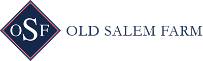 Old Salem Farm Logo