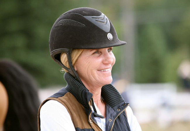 Karen Raposa Joins Old Salem Farm Team