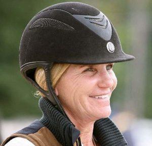Kara Raposa, Rider/Trainer